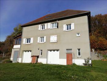 maison à Saint-Eloi (23)