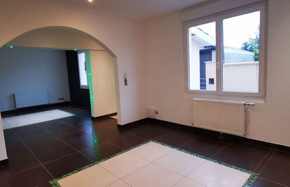 Vente maison 6 pièces 191 m² à Saint-Dizier (52100), 188 000 €