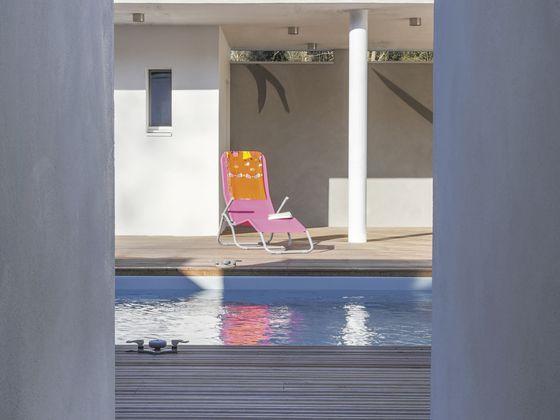 Vente villa 5 pièces 164,98 m2