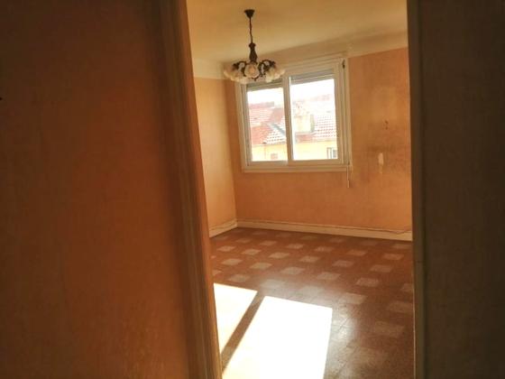 Vente appartement 3 pièces 56,15 m2