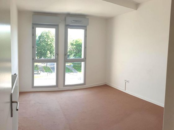 Vente appartement 2 pièces 40,1 m2
