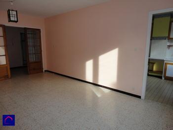Appartement 3 pièces 84,72 m2