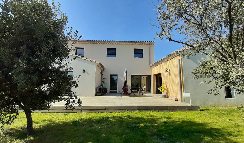 Villa Clansayes