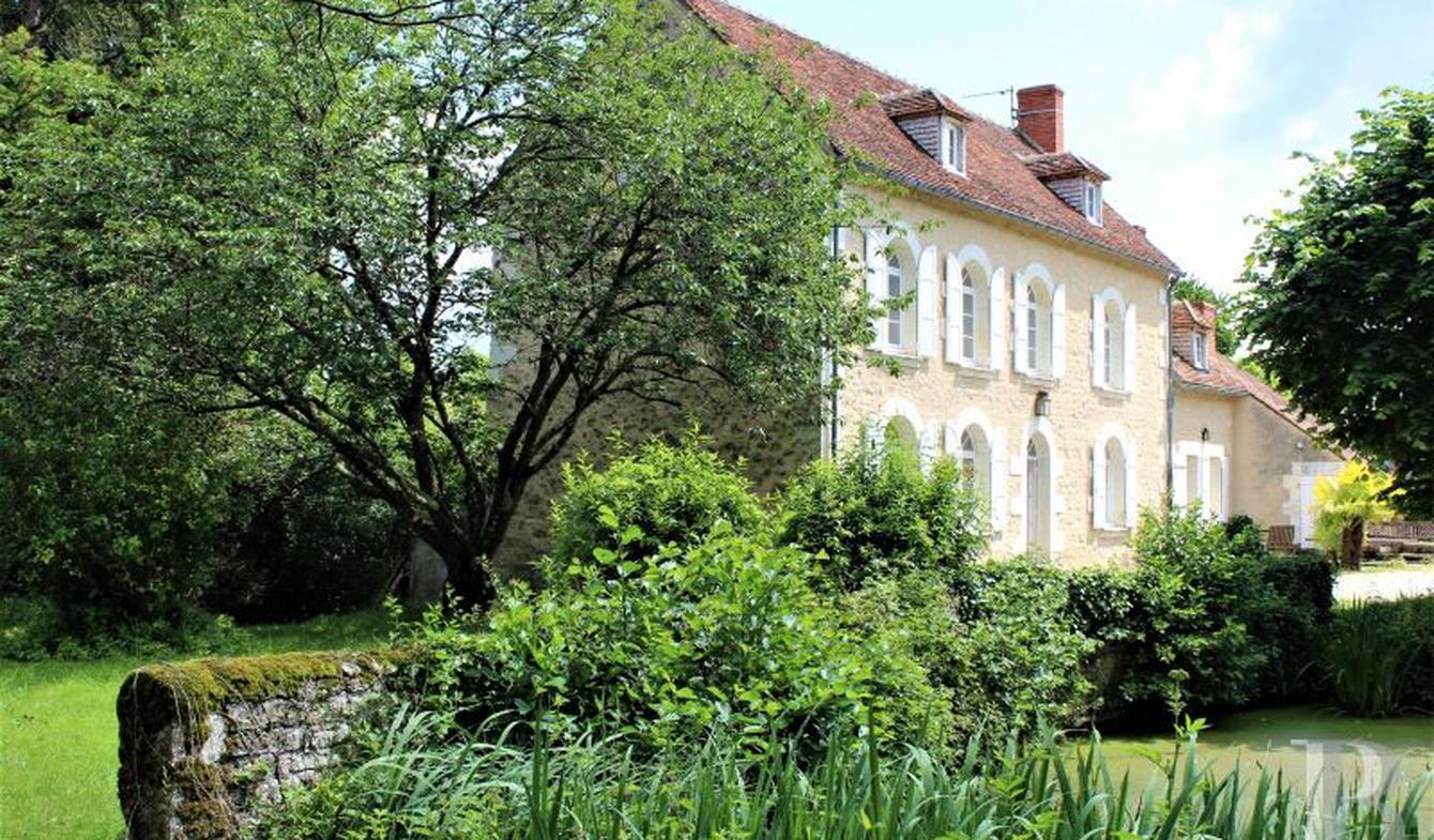 Moulin Tours
