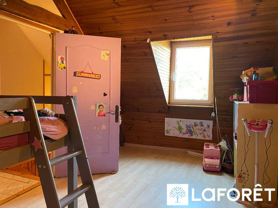 Vente maison 5 pièces 86,03 m2