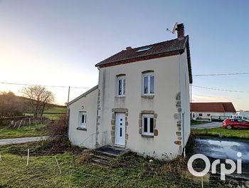maison à La Cellette (63)