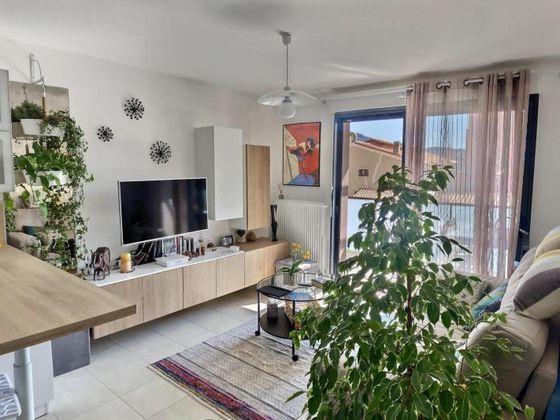 Vente appartement 2 pièces 39,15 m2