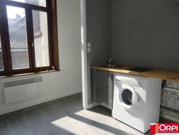 Studio 27,35 m2