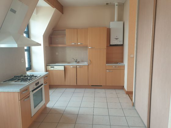 Location appartement 3 pièces 113 m2