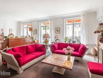 Appartement 9 pièces 250 m2
