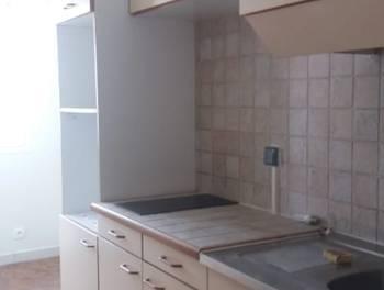 Appartement 3 pièces 67,68 m2