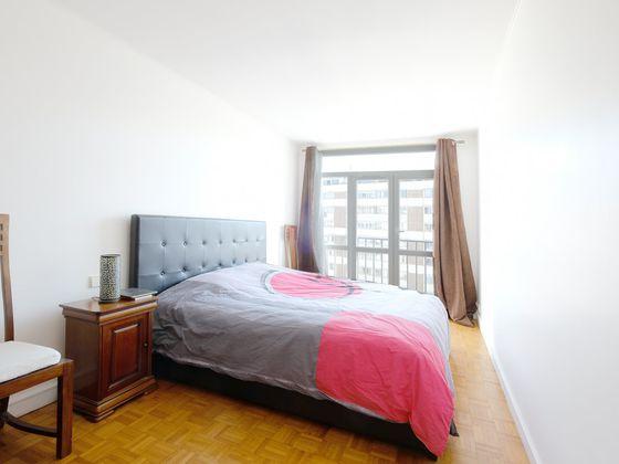 Vente appartement 3 pièces 65,57 m2