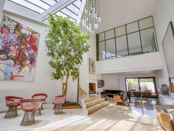 Maison 4 pièces 153 m2