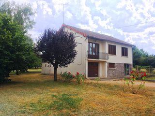Maison Montluçon