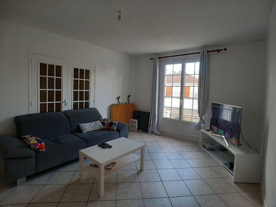 Vente maison 8 pièces 147 m2