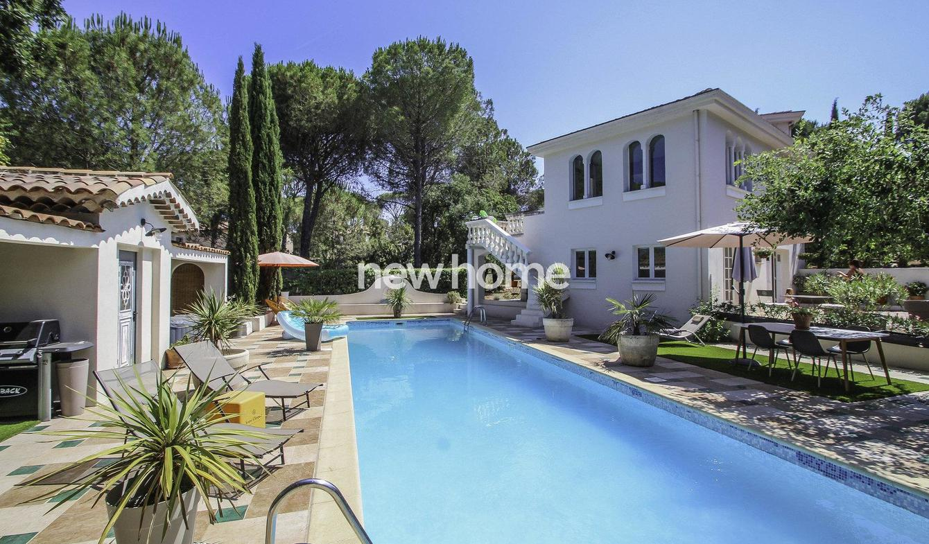 Maison avec piscine Vidauban