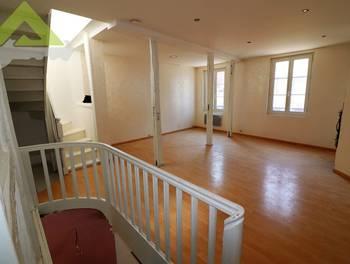 Maison 4 pièces 160,5 m2