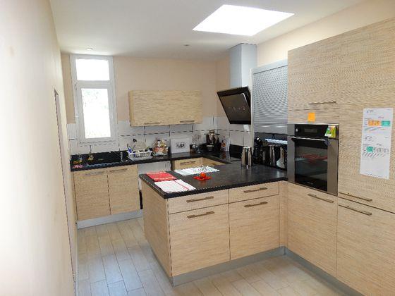 Vente appartement 4 pièces 91,44 m2