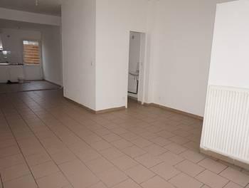 Maison 9 pièces 76 m2