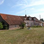 Vente Maison La Roche-en-Brenil