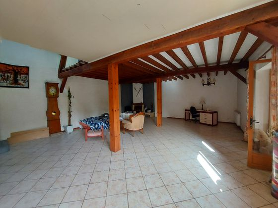Vente maison 18 pièces 561 m2