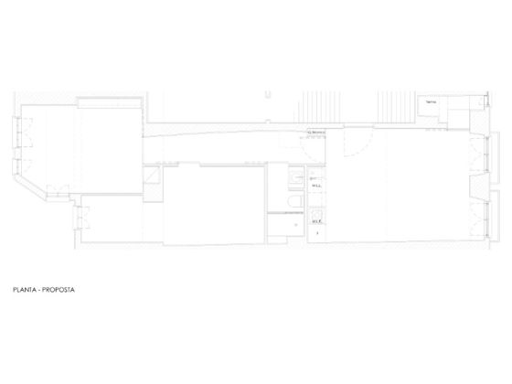 Vente appartement 69 m2