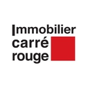 Immobilier Carré rouge