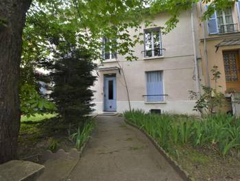 Appartement 2 pièces 26,33 m2