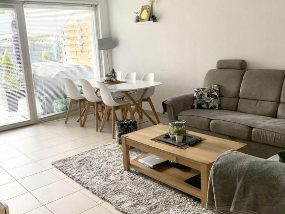 Vente appartement 3 pièces 67,02 m2 à Strasbourg