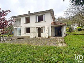 maison à Mauleon soule (64)