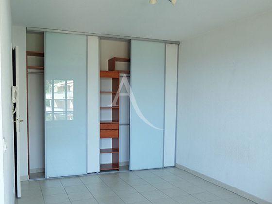 Vente studio 26,82 m2