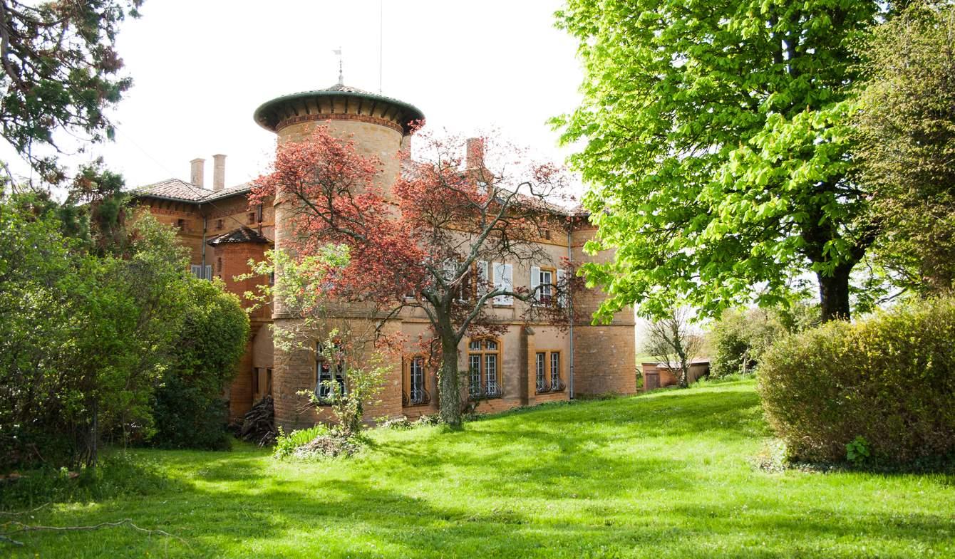 Château Rhône