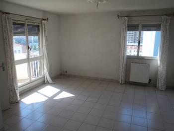 Appartement 3 pièces 69,65 m2