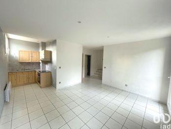 appartement à Fillinges (74)