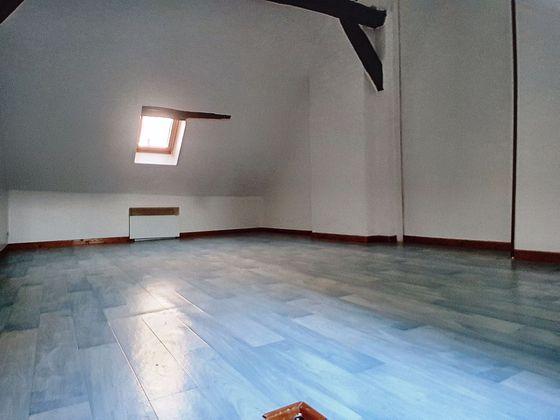 Location appartement 2 pièces 51,54 m2