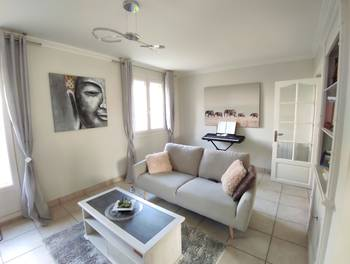Maison 5 pièces 107 m2