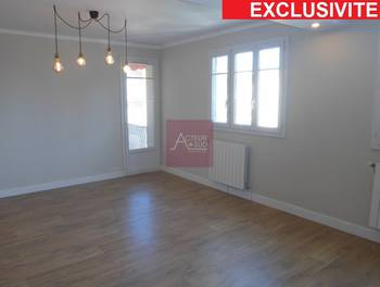 Appartement 3 pièces 66,93 m2