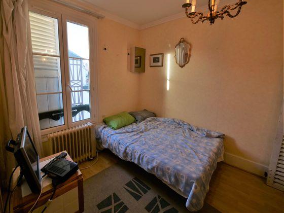 Vente studio 14 m2