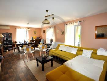 Villa 6 pièces 136 m2