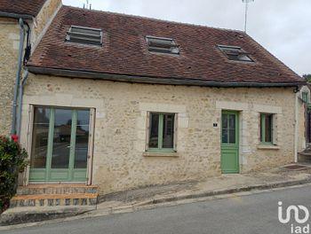 maison à Nocé (61)