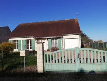 maison à Couture-sur-Loir (41)