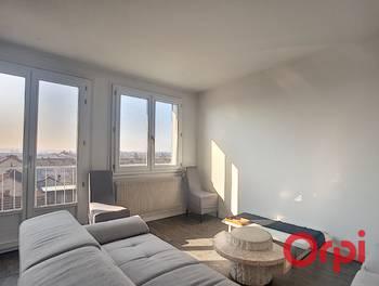 Appartement 3 pièces 56,71 m2