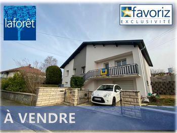 maison à Grand-Charmont (25)