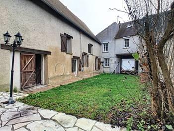 Maison 7 pièces 189 m2