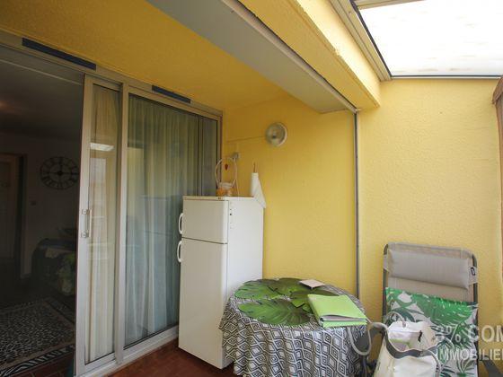 Vente appartement 3 pièces 30 m2
