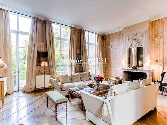 vente Maison 12 pièces 500 m2 Lille