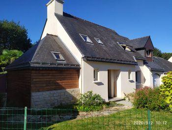 maison à Grand-Champ (56)
