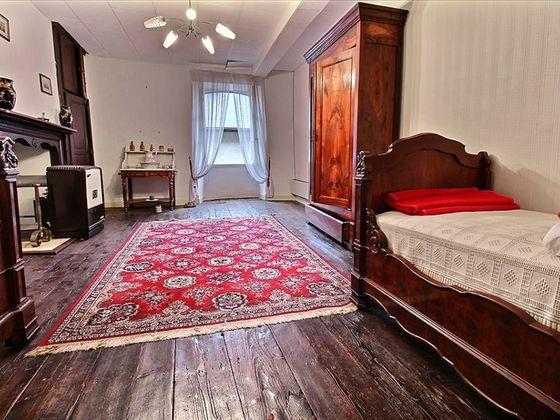 Vente maison 7 pièces 238,58 m2
