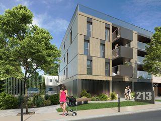 Appartement Bordeaux (33200)