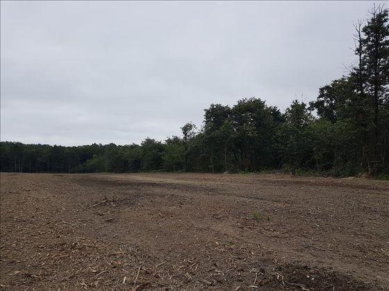 Vente terrain 650 m2